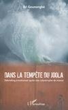 Ari Gounongbé - Dans la tempête du Joola - Debriefing émotionnel après une catastrophe de masse.