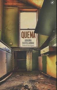 Ariadna Castellarnau - Quema.
