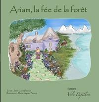 Papillon editions Vole - Ariam, fée de la forêt.
