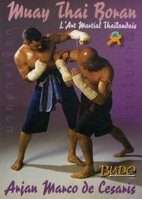 Openwetlab.it Muay Boran - L'art martial thaïlandais Image