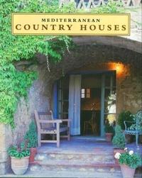 Mediterranean Country Houses - Maisons méditerranéennes.pdf