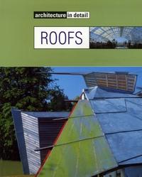 Arian Mostaedi et Carles Broto - Roofs : Cubiertas - Edition bilingue anglais-espagnol.