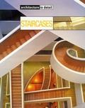 Arian Mostaedi - Staircases - Edition bilingue anglais-espagnol.