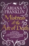 Ariana Franklin - Mistress of the Art of Death 1.