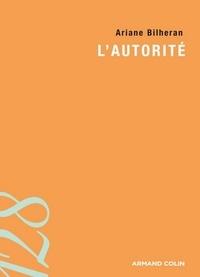 Ariane Bilheran - L'autorité.