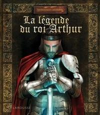 La légende du roi Arthur.pdf