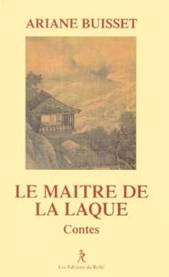 Ariane Buisset - .