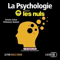 Télécharger le livre au format pdf La psychologie pour les nuls en 50 notions clés ePub MOBI iBook