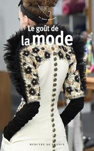 Ariane Charton - Le goût de la mode.