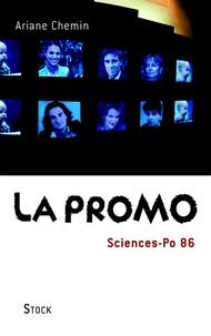 Ariane Chemin - La Promo Sciences-Po 86.