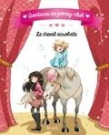 Ariane Delrieu et Juliette Parachini-Deny - Le cheval acrobate.