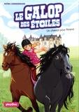 Ariane Delrieu et Naïma Murail-Zimmermann - Le galop des étoiles - Tome 1, Un cheval pour Ariana.