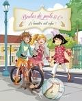 Ariane Delrieu et Juliette Parachini-Deny - Le hamster s'est enfui !.