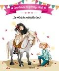 Ariane Delrieu et Olivier Dupin - Le vol de la médaille d'or !.