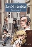 Ariane Delrieu et Victor Hugo - Les Misérables - Texte intégral.