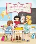 Ariane Delrieu et Juliette Parachini-Deny - Qui a enlevé Moustache le lapin nain ?.