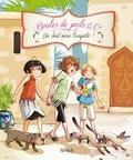 Ariane Delrieu et Juliette Parachini-Deny - Un chat mène l'enquête !.