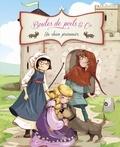 Ariane Delrieu et Juliette Parachini-Deny - Un chien prisonnier.