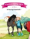 Ariane Delrieu et Juliette Parachini-Deny - Un tournage mouvementé !.