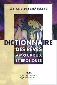 Ariane Deschâtelets - .