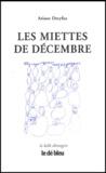Ariane Dreyfus - .