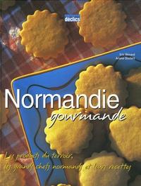 Normandie gourmande - Ariane Duclert | Showmesound.org