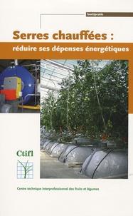 Goodtastepolice.fr Serres chauffées - Réduire ses dépenses énergétiques Image