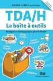 Ariane Hébert - TDA/H  La boîte à outils.