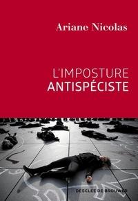 Ebook à télécharger gratuitement pdf L'imposture antispéciste in French