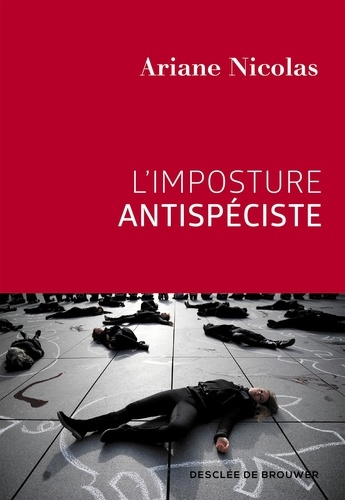 Ariane Nicolas - L'imposture antispéciste.
