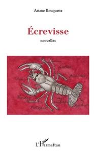 Ariane Rouquette - Ecrevisse.