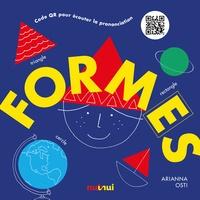 Arianna Osti - Formes.