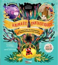 Animaux fantastiques - Les aventures du Fourmilion, des Aquacochons et du Taurival.pdf
