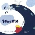 Arianna Tamburini - Tempête.