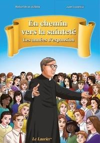 Arias Rafael - En chemin vers la saintetE - Tome 2 - BD.