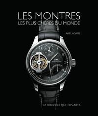 Les montres les plus chères du monde.pdf