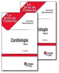 Ariel Cohen et Gilles Montalescot - Cardiologie - 2 volumes.