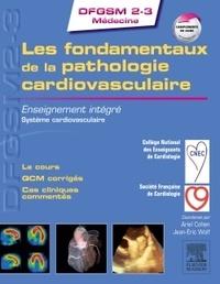 Les fondamentaux de la pathologie cardiovasculaire - DFGSM 2-3 médecine, enseignement intégré - système cardiovasculaire.pdf