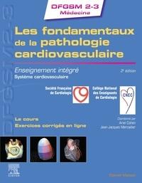 Ariel Cohen - Les fondamentaux de la pathologie cardiovasculaire - Enseignement intégré - système cardiovasculaire.
