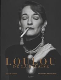 Loulou de la Falaise - Ariel De Ravenel |