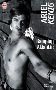 Ariel Kenig - Camping Atlantic.