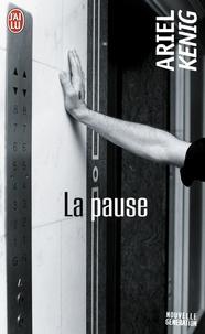 Ariel Kenig - La pause.