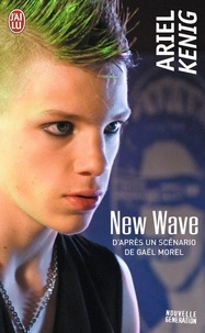 Ariel Kenig - New Wave.