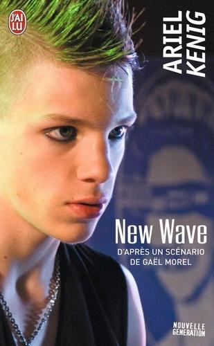 Ariel Kenig - New Wave.