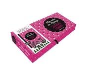 Ariel - Mon salon de massage aux pierres chaudes - Avec 8 pierres de massage et 8 cônes d'encens au thé vert. 1 CD audio