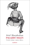 Ariel Skarphedian - .