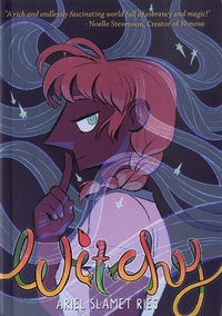 Deedr.fr Witchy Tome 1 Image