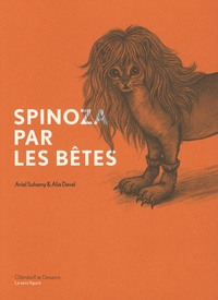 Feriasdhiver.fr Spinoza par les bêtes Image