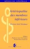Ariel Toledano - Artériopathie des membres inférieurs.
