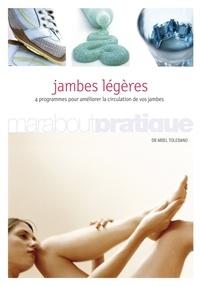 Ariel Toledano - Jambes légères.